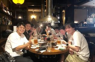 [食事会]高級焼肉男子会