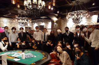 [レクリエーション]カジノゲーム